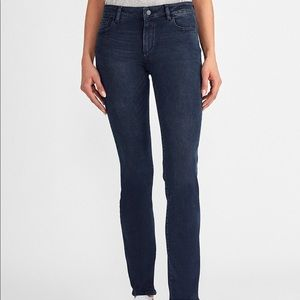 ❤️👖DL1961 stretchy jeans